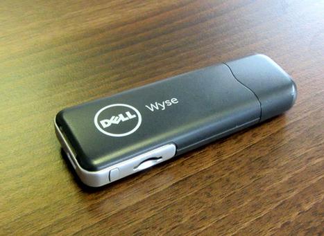 Dell lanza una computadora que entra en una memoria USB - iprofesional.com (Comunicado de prensa)   Hardware   Scoop.it