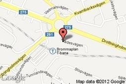 IT-handledning på Brommaplans bibliotek | Stockholms Stadsbibliotek | BiblFeed | Scoop.it