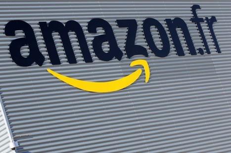 AMAZON loue des avions pour ses colis ! | e-commerce  entreprise | Scoop.it
