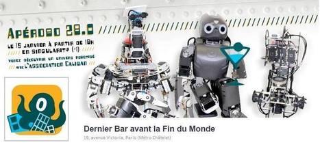 Le Site des Robots, de la Robotique, des Exosquelettes et de leur actualité   robots   Scoop.it