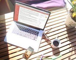 SEO : Combien de mots par article pour votre blog ? | http://www.squid-impact.fr | Blogger, astuces et widgets | Scoop.it