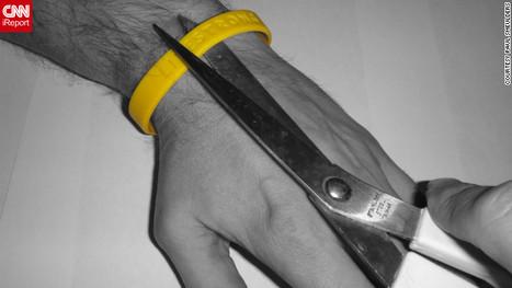 Livestrong bracelet: To wear or not to wear? | EightLane | Jewlery | Scoop.it