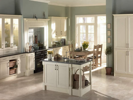 Traditional Kitchens | Homeworld | Scoop.it