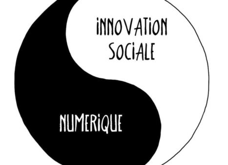 Film d'animation « Innovation sociale et numérique » ANIS-Catalyst ... | Changer la donne | Scoop.it