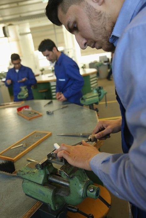 Refugees hold key to German economic growth, IMF says | International Economics: Pre-U Economics | Scoop.it