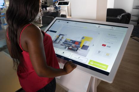 Influencia - Le digital revient (enfin) à la réalité | Commerceconnecté | Scoop.it