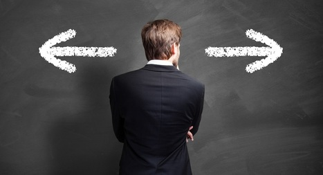 Entreprise libérée : comment les managers doivent-ils réagir ? | communication & marketing | Scoop.it