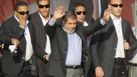 Morsy wants al-Assad tried for war crimes | Égypt-actus | Scoop.it