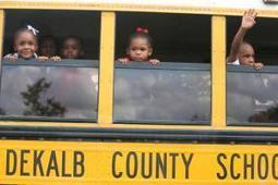 Arne Duncan and Delta Air Lines leader call for national policy to include preschool | Get Schooled | digital divide information | Scoop.it