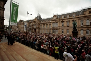 Revamped National Museum of Scotland draws huge crowds - Herald Scotland | Museums Around the World | Scoop.it