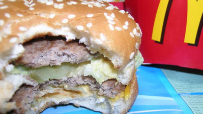 """McDonald's will shift (very slowly) to sustainable beef   """"Global ...   Sustainable?   Scoop.it"""