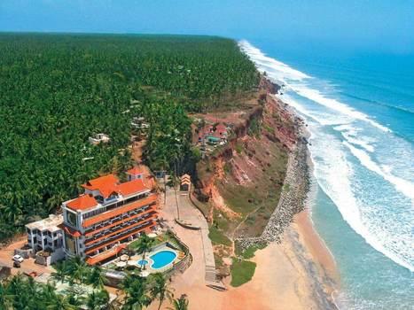 Kerala lovely moment at beach | Kerala Backwater India | Scoop.it