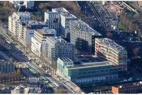 Ecohabitat Paris : reconnaissance pour l'écoquartier Claude Bernard | Le monde de l'immobilier | Scoop.it