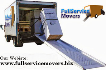 Choosing moving services for meeting requirements in relocation process | fullservicemovers | Scoop.it