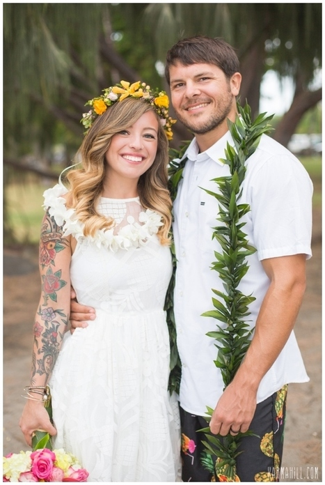 A Sweet and Simple Maui Wedding! Carly and Adam's Maui Wedding | Maui Weddings  by Simple Maui Wedding | Scoop.it