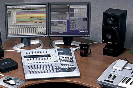Improve Your Home Recording With This 5 Tips ~ Pro Sound And Vocal Editing   Android App Development Guide   Scoop.it
