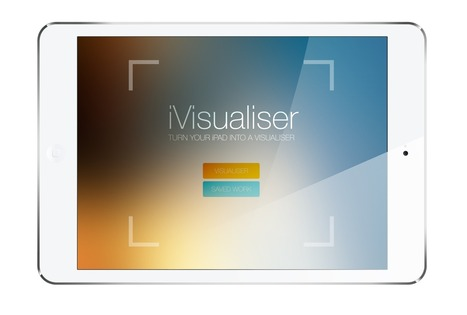 iPad visualiser | Commercial Software and Apps for Learning | Scoop.it