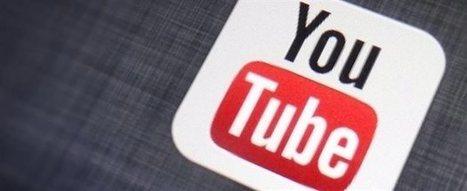 Los jóvenes prefieren YouTube a la televisión · | Educacion, ecologia y TIC | Scoop.it
