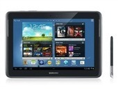 Tablettes : des ventes en progression de 49 % - CommentCaMarche.net | Marketing Mobile | Scoop.it
