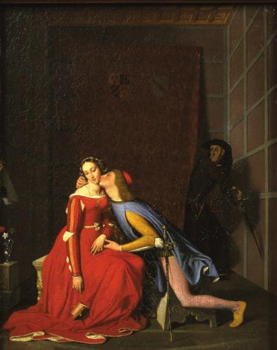 Troubadour mon amour, ou comment le XIXe siècle inventa la passion du Moyen Âge | Arts, Sciences et Foutaises | Scoop.it