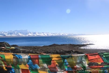 Namtso Lake - the heavenly Lake near Lhasa.   Travelling in Tibet   Scoop.it