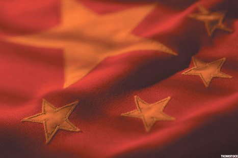 Unraveling the Changing Made-in-China Clothing Business - TheStreet.com | China's Emerging Market:  threats, risks, failures. | Scoop.it