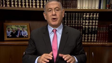 מטעין חרדה, מרוקן תקווה   Israel Reflections   Scoop.it