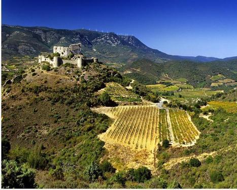 Corbières, Saint-Chinian et Minervois - les vignobles du Languedoc | Route des vins | Scoop.it