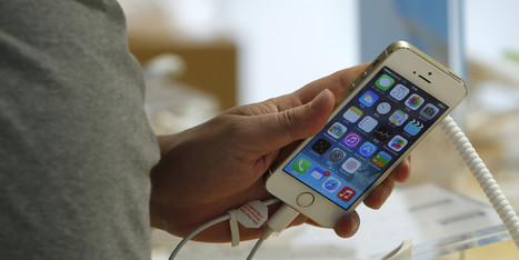 The Very Best Hidden iOS 7 Features - Huffington Post | Macwidgets..some mac news clips | Scoop.it