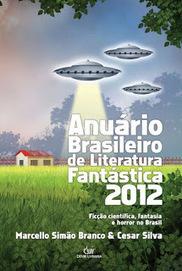 Mensagens do Hiperespaço: Anuário 2012 | Paraliteraturas + Pessoa, Borges e Lovecraft | Scoop.it
