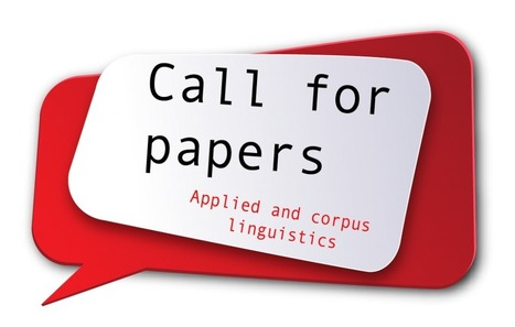 The Conference on #NLP KONVES new deadline - Pascual Pérez-Paredes | Applied linguistics and knowledge engineering | Scoop.it