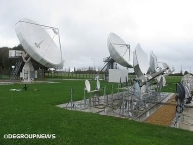 DegroupNews teste l'Internet par satellite - Internet par satellite comment ça marche ? - DegroupNews.com   Ressources pour la Technologie au College   Scoop.it