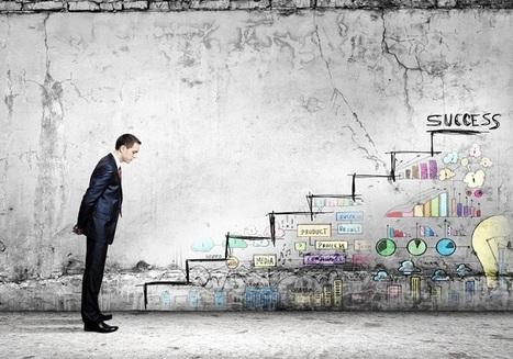 L'entrepreneuriat est-il une mode ? | télésecretariat, secrétariat à domicile, auto entrepreneur, | Scoop.it