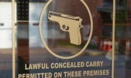 TEXAS BANKER: 'Guns Welcome Sign — Best Thing I Ever Did' | Restore America | Scoop.it