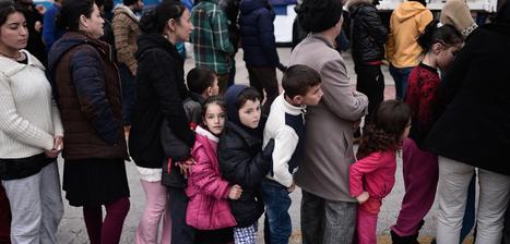 Europe Doesn't Owe Migrants Fairness   IIC&Academic Writing   Scoop.it