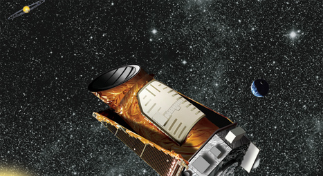NASA to Announce Kepler Discovery at Media Briefing - NASA Jet Propulsion Laboratory | Planets, Stars, rockets and Space | Scoop.it