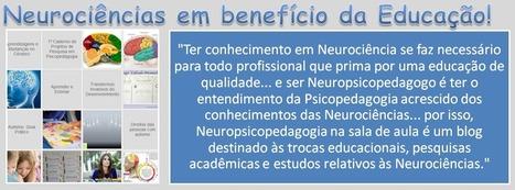 Neurociências em benefício da Educação!: O ato de escrever a mão é um exercício para o cérebro | Banco de Aulas | Scoop.it