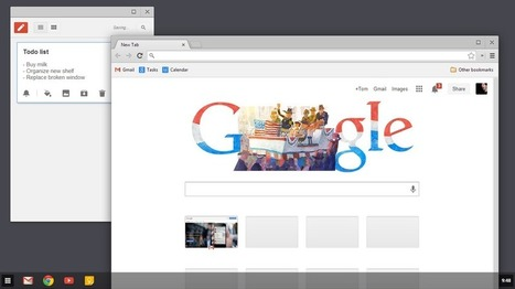 Track down those noisy tabs [Google Chrome Blog] | Social Media Scoop | Scoop.it