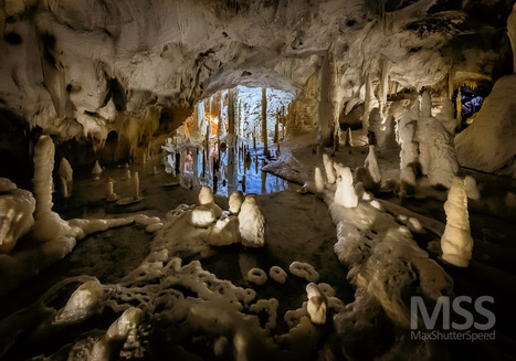 Beautiful professional photos of the Frasassi Caves in Le Marche | Le Marche another Italy | Scoop.it