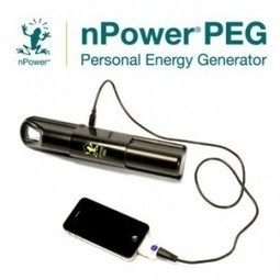 Is nPowerPeg Kinetic Energy Generator a Scam or Legit? Revyolo | Revyolo - product reviews | Scoop.it