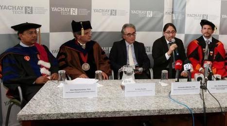 Conflictos en la gestión de la Universidad Yachay - Ecuador   Higher Education   Scoop.it