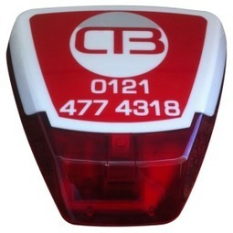 Home - CTB Alarms Ltd | UK Directory | Scoop.it