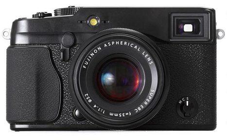 Two weeks with the Fujifilm X-Pro1 (with images) | Photography Gear News | Scoop.it