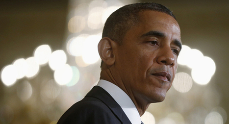Key question in budget battle: Obama's flexibility   Coffee Party News   Scoop.it