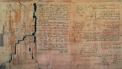 sujet: la corde égyptienne | numérations | Scoop.it