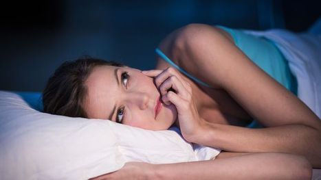La Thérapie Cognitivo-Comportementale contre l'insomnie | DORMIR…le journal de l'insomnie | Scoop.it