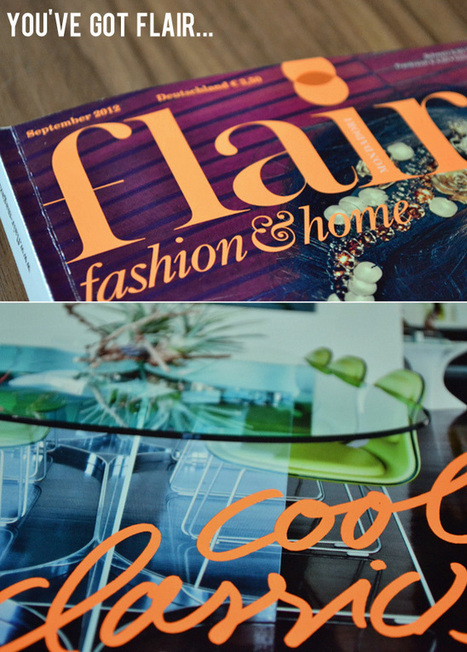 Happily Ever After: Flair Magazine | Interior Design & Decoration | Scoop.it
