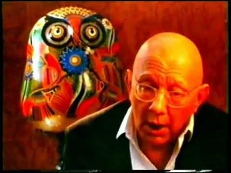 Cornelius Castoriadis, une leçon de démocratie (C.Marker) - vidéo de la version  intégrale | caravan - rencontre (au delà) des cultures -  les traversées | Scoop.it