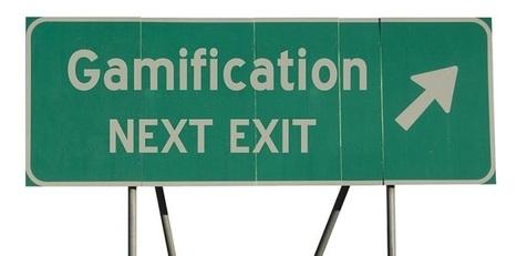 Quatre (bonnes) raisons d'utiliser la gamification dans l'enseignement | Serious game | Scoop.it
