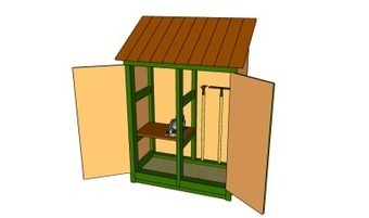 Tool shed plans free | Diy Shed Plans Free | Scoop.it